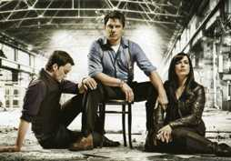 Torchwood cast
