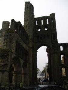20091006 Kelso Abbey