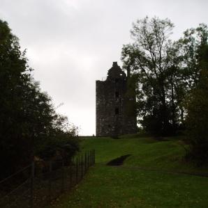 20091010 Cardoness Castle