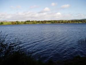 20091011 Loch Ken