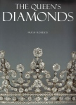 The Queen's Diamonds, cover