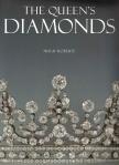 The Queen's Diamonds, cover