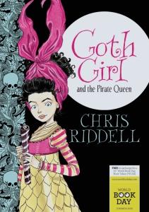 Goth Girl 3