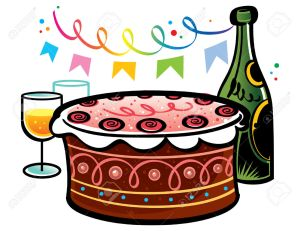 6528531-sweet-birthday-cake-with-bottle-of-champagne-and-glasses-stock-vector