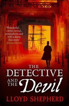 Detective and the Devil